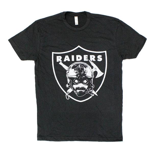 AM-Raid-Shirt