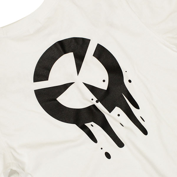 UCQBS-2-2019SS #02 T-shirt-WT