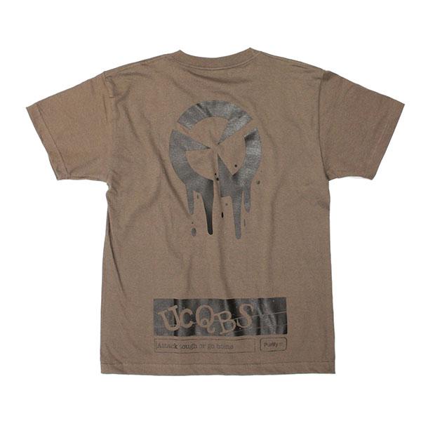 UCQBS-3-2019SS #02 T-shirt-CG