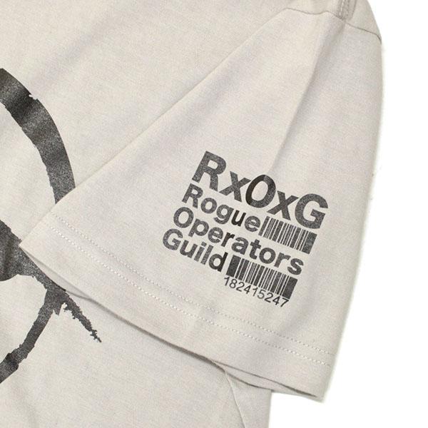 UCQBS-7-2019SS #04 T-shirt-LGY