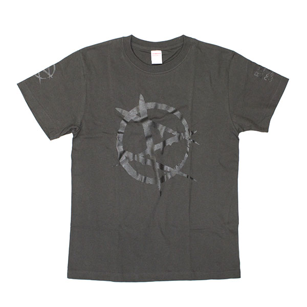 UCQBS-9-2019SS #04 T-shirt-SUMI