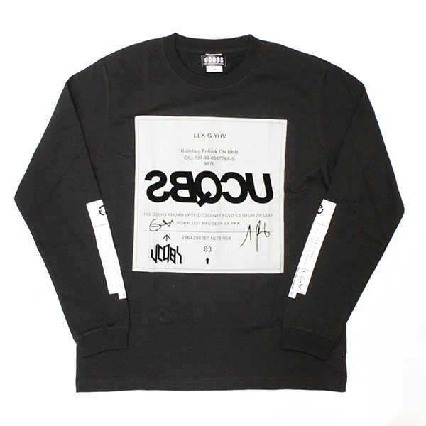 UCQBS-2019AW-01-LongSleeve-BLK