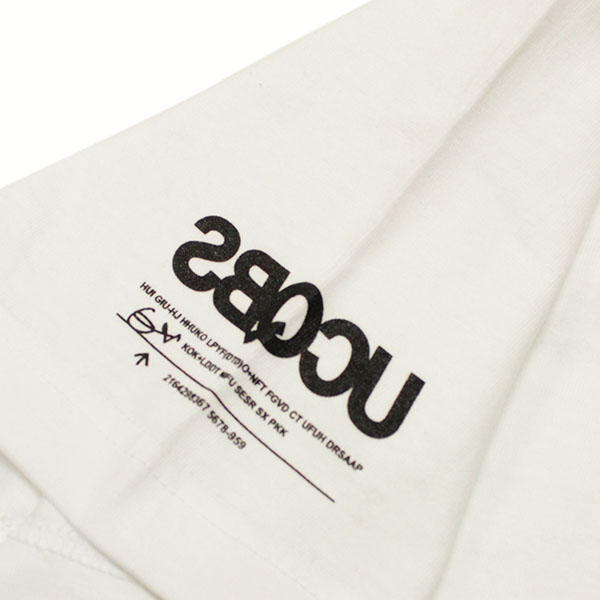 UCQBS-2019AW-01-T-shirts-WHT