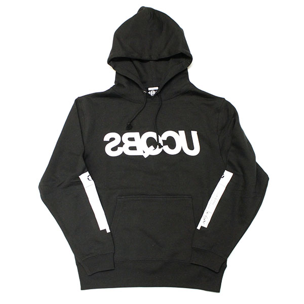 UCQBS-2019AW-01-Hoodie-BLK