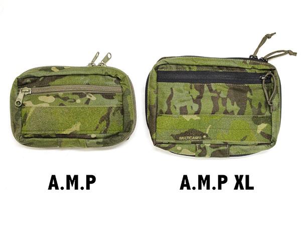 RDR-A.M.P