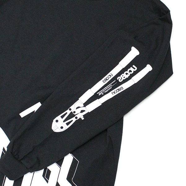 UCQBS-2020SS-#01-L-sleeve-shirt-BLK