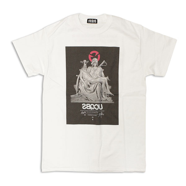 UCQBS-2020SS-#07-T-shirt-WHT