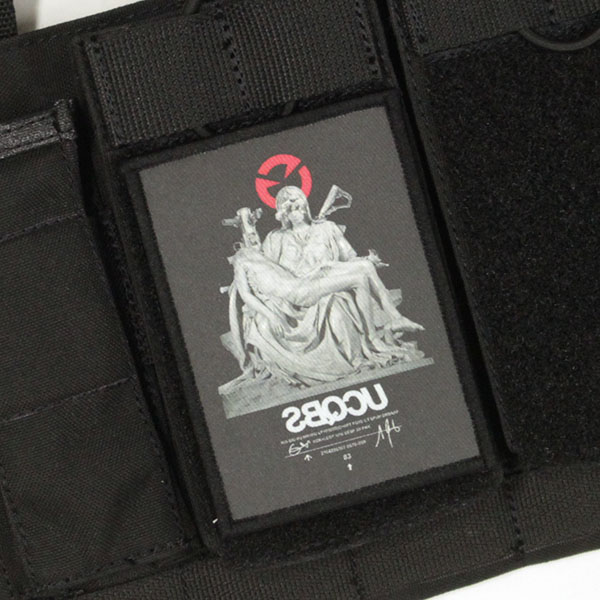 UCQBS-2020SS-091-Patch