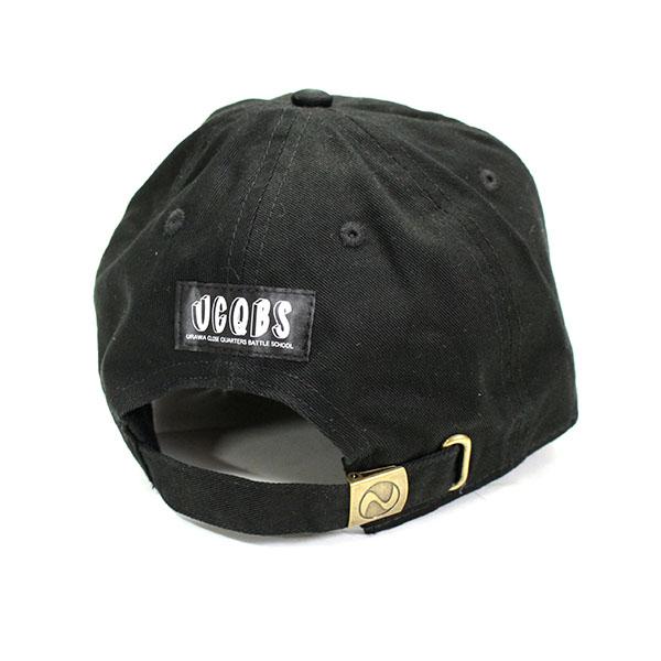 UCQBS-2020SS-15-CAP-BK