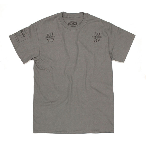 UCQBS-2020SS-#22-T-shirts-Ccoal