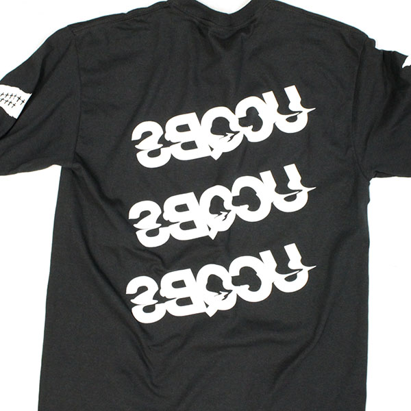 UCQBS-2020AW-#04-Lshirts-BLK