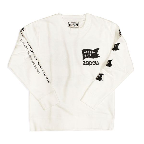 UCQBS-2020AW-#05-SWshirts-WIT