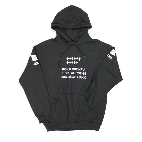 UCQBS-2020AW-#06-Hoodie-BK