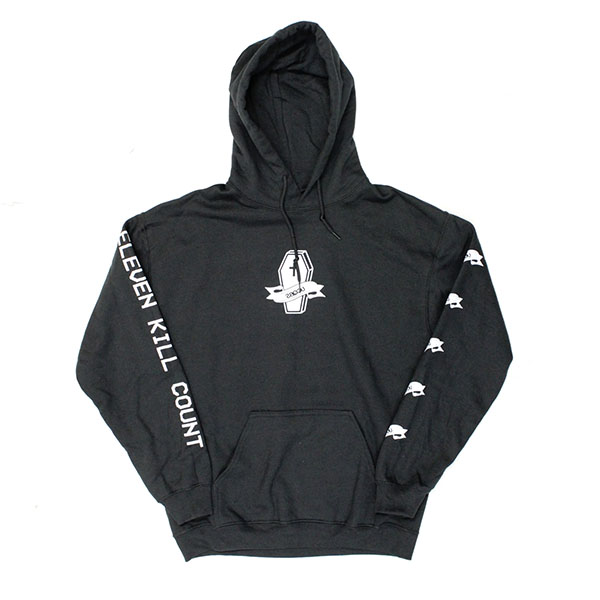 UCQBS-2020AW-#14-Hoodie-BK