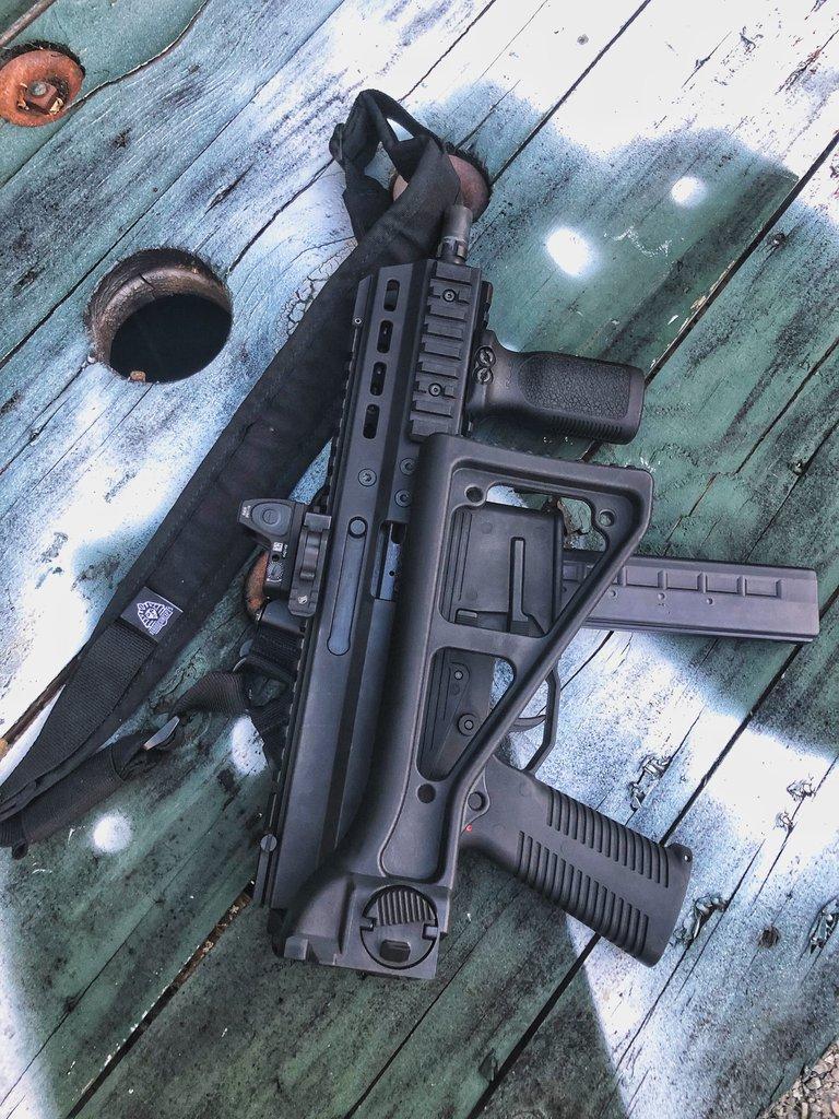 FC-43-SINGLESLINGSTER