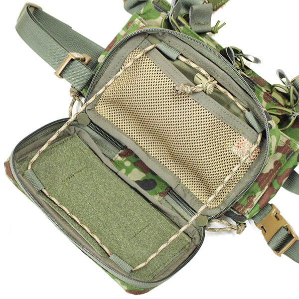 TS-M10-SixAR-w/Front Pack-P