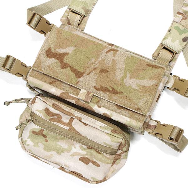 TS-Bun5-SixAR-w/Front Pack-MCAD