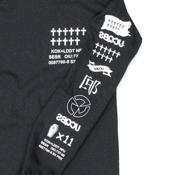 UCQBS-2021SS-#02-LS-T-shirt