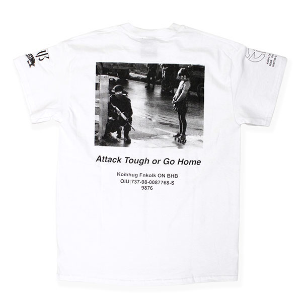 UCQBS-2021SS-#12-T-shirt-Wht