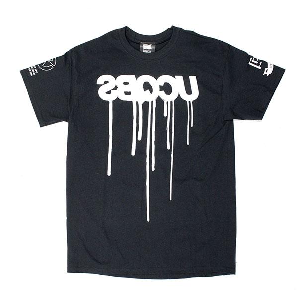 UCQBS-2021SS-#13-T-shirt-BLK