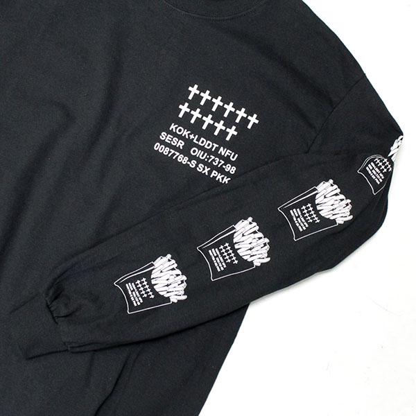 UCQBS-2021SS-#28-LS-T-shirt-BLK