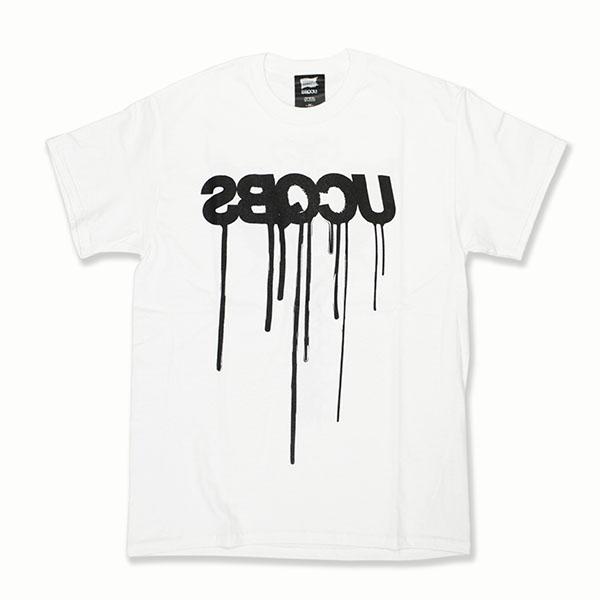 UCQBS-2021SS #41 T-shirt WHT