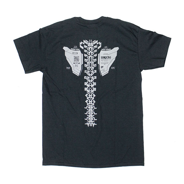 UCQBS-2021SS-#42-T-shirt-BLK