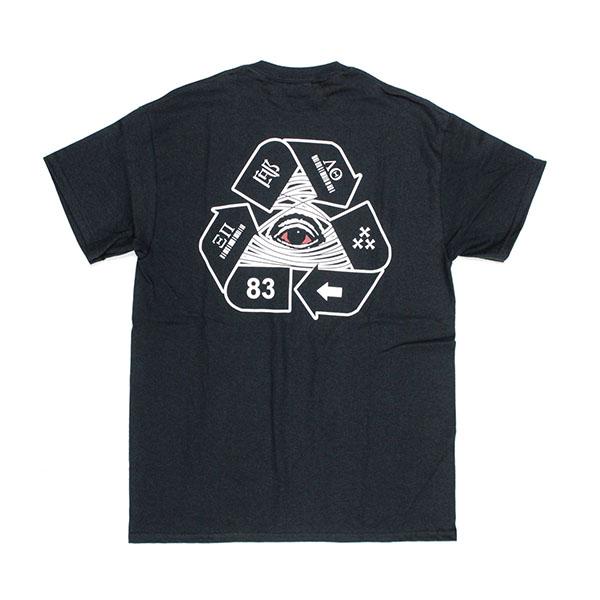 UCQBS-2021SS-#50-T-shirt-BLK