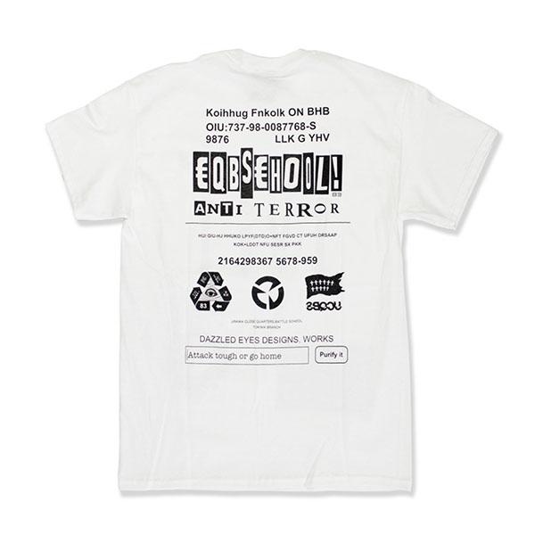 UCQBS-2021SS-#58-T-shirt-WHT