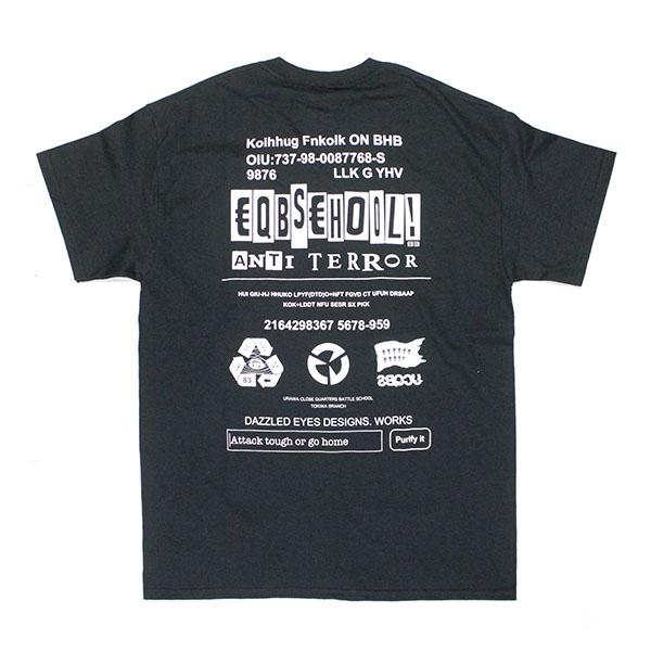 UCQBS-2021SS-#59-T-shirt-BLK